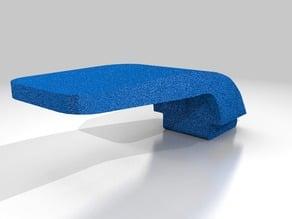 Topeak Pannier Dx Drybag replacement hook