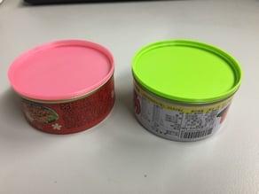 罐頭蓋子-Can lid