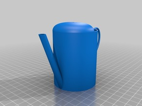 Watering Can for Desktop Plants