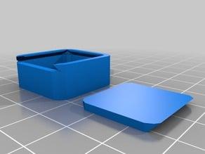 caja union sequence
