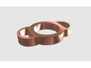 Fidget Spinner ( ABS )