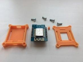 WeMos D1 mini case