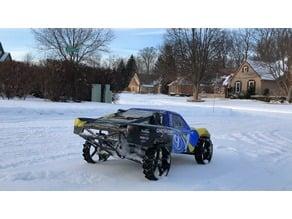 Traxxas Slash Snow/Sand Tire