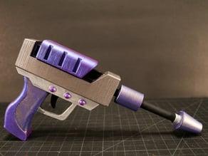 Rick and Morty / Plasma Pistol 'Fake Gun'