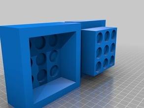 Magnetic Support Platform