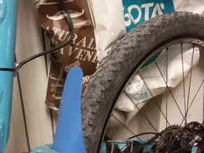 fender mud guard for mtb