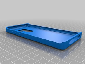 Voronoi S9+ Case
