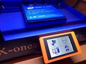 X-One2 screen holder
