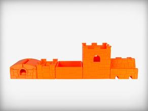 Filament Fortress