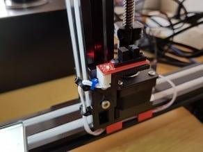 Alfawise U10 - Z Optical Endstop support
