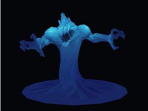 Immerseus Water Elemental