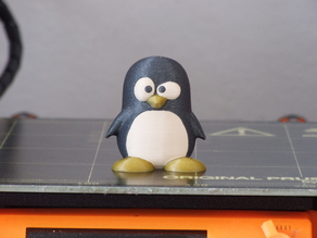 Penguin (single & multi-color)