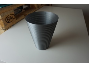 Spiral Vase