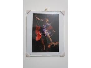Minimalistic Picture Frame