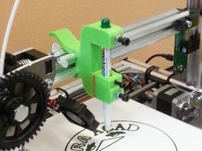 Pen Holder for 3Drag printer