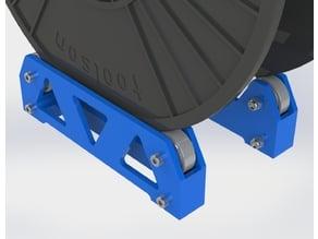 P3 style spool roller - V2