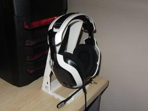 Headphone Show Stand