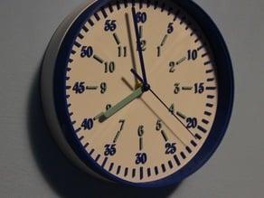 Easy Clock