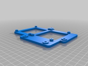 Anycubic i3 Mega Dual MOSFET