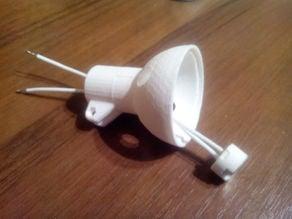 Lamp Socket GU5.3