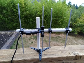 K1PDX Yagi Antenna Kit