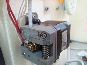 MK8/MK10 Extruder Plus