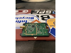 OpenHD case for Raspberry Pi0 and Alpha Awus036nha