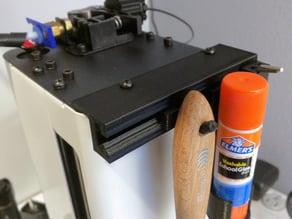 Monoprice MP Select Mini (MPSM) Tool Bracket/Holder