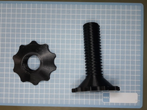 Sethi3D universal spool holder adapter