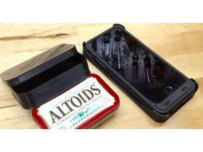 Customizable Tray - make Phone Holder or All-purpose Tray