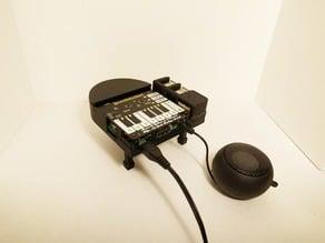 Pi Piano