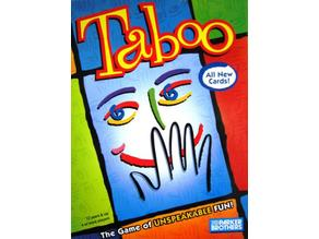 Taboo's pawn