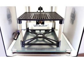 Vibration Table (180x180)