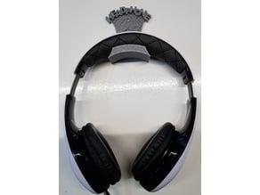 Headphone Wall Holder #2
