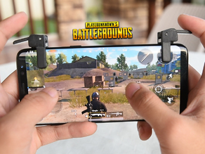 DIY Phone Trigger Buttons (PUBG Mobile/ ROS/ Fornite)