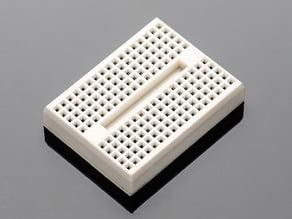 Mini Breadboard (Dummy Model)