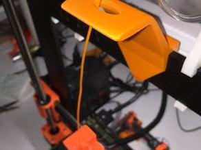 Prusa filament guide V2