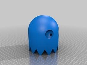 Pacman Ghost  speaker