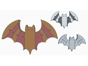 Flexi-Bats (Remix)
