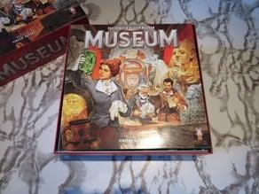 Museum Insert Box