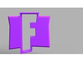 Fortnite Pendant