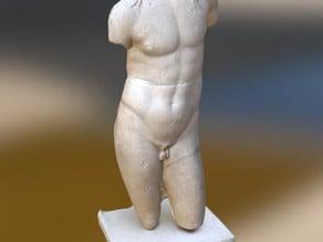Torso of Dionysos
