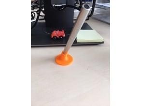 Sleek Pen Holder