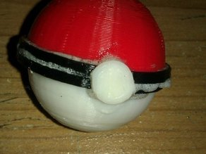 Decorative Pokeball Kit