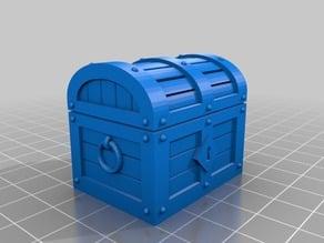Tresure chest 2.0