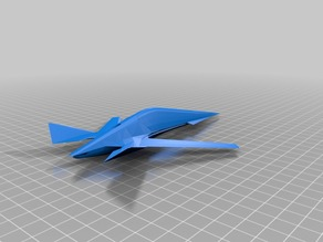 ADF-11F from Ace Combat 7