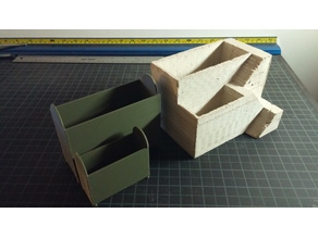 Flower Pot inserts for Concrete Planter