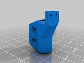MPSM 8mm Gantry support Z-axis limit switch bracket
