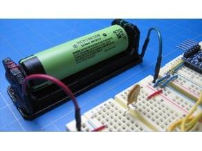 Battery Holder 18650