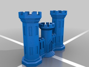 Small Engineer Castle